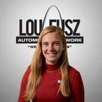Jessica Madding at Lou Fusz Subaru St. Peters