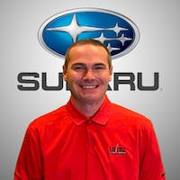 Victor Williams at Lou Fusz Subaru St. Peters