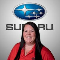 Andrea Rench at Lou Fusz Subaru St. Peters