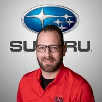 Dan Sexauer at Lou Fusz Subaru St. Peters
