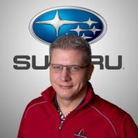 Bob Warner at Lou Fusz Subaru St. Peters