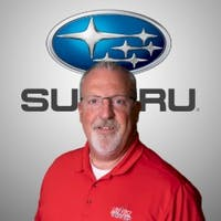 Dave Brunk at Lou Fusz Subaru St. Peters