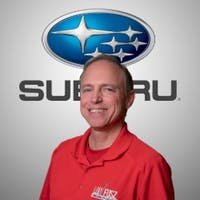Steve Neely at Lou Fusz Subaru St. Peters