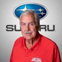 Randy Page at Lou Fusz Subaru St. Peters