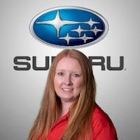 Ashley Coleman at Lou Fusz Subaru St. Peters