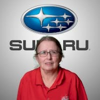 Tish Primeau at Lou Fusz Subaru St. Peters