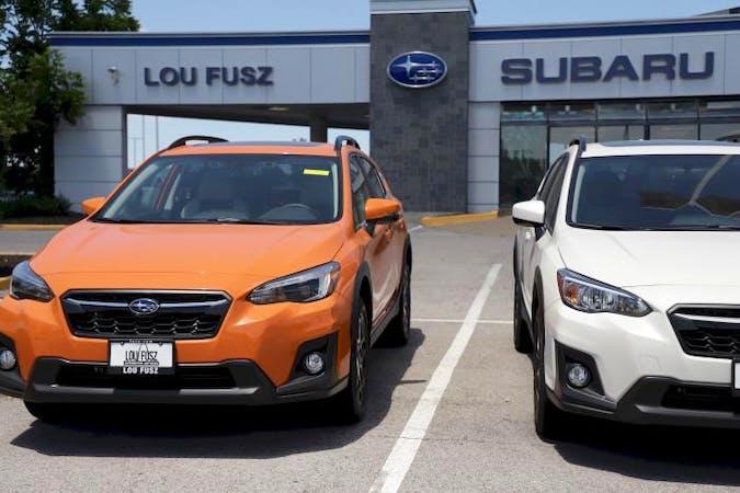 Lou Fusz Subaru St. Peters , St. Peters, MO, 63376