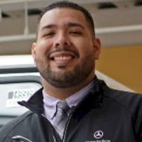 Tony Garcia at Mercedes-Benz of Ontario