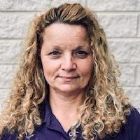 Karen Denton at Dick Genthe Chevrolet