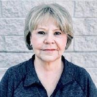 Sharon Schwochow at Dick Genthe Chevrolet