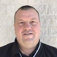 Larry Miller at Dick Genthe Chevrolet