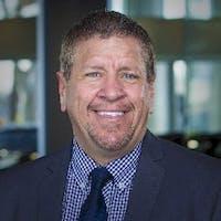 Bob Van Vliet at Audi Fresno