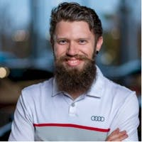 Bryan  Serpa at Audi Fresno - Service Center