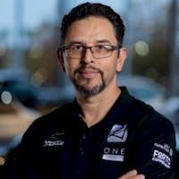 Hugo Gutierrez at Audi Fresno - Service Center