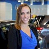 Melinda Pagliuso at Ide Honda