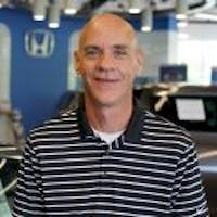 Doug McCarthy at Ide Honda