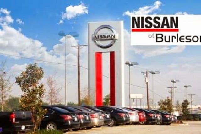 Nissan Of Burleson >> Burleson Nissan Nissan Service Center Dealership Ratings