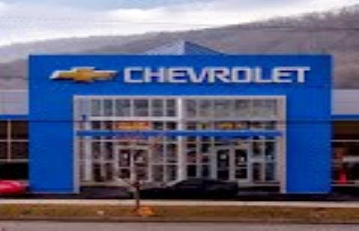 Raceway Chevrolet of Bethlehem, Bethlehem, PA, 18015