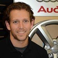 Mike Davis at Germain Audi of Ann Arbor