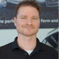 Patrick Richter at Germain Audi of Ann Arbor