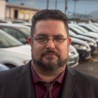 Adam Todd at Chilliwack Volkswagen