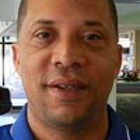 Leo Rivera at Florida Fine Cars Miami