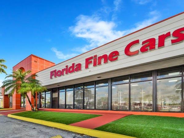 Florida Fine Cars Miami, Miami, FL, 33169