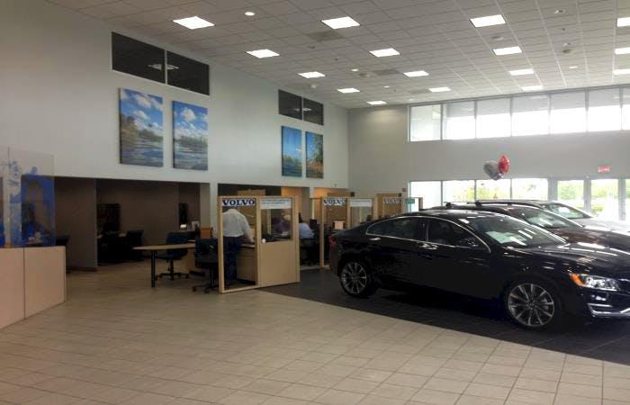 Weston Volvo, Davie, FL, 33331