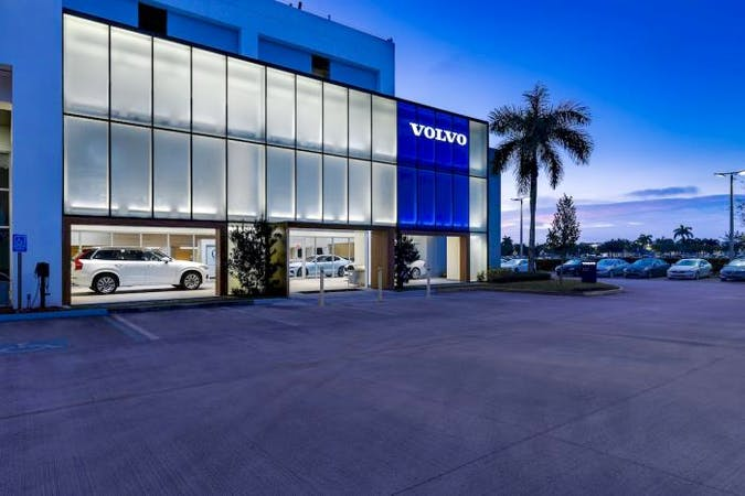 Weston Volvo, Davie, FL, 33331