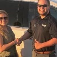 Steven Turner at Hendrick Chrysler Dodge Jeep RAM Hoover