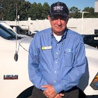 Charles P. Piazza at Hendrick Chrysler Dodge Jeep RAM Hoover