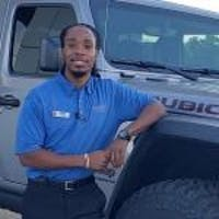 Desmond Gray at Hendrick Chrysler Dodge Jeep RAM Hoover