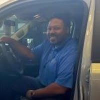 Ron Williams at Hendrick Chrysler Dodge Jeep RAM Hoover