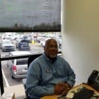 Van Cook at Hendrick Chrysler Dodge Jeep RAM Hoover