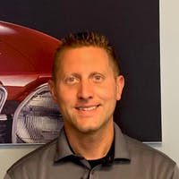 Sean Kersey at Dick Wickstrom Chevrolet