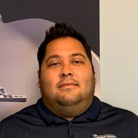 Armando Reyes at Dick Wickstrom Chevrolet - Service Center