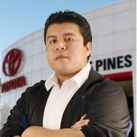 Luis Corona