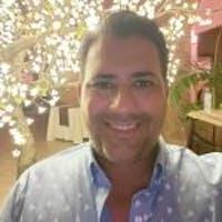 Daniel Espinoza at Kia Downtown LA