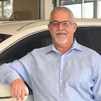 Carl Rosencutter at Mike Juneau's Brookfield Buick GMC