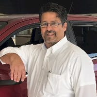 Kevin Gilbert at Mike Juneau's Brookfield Buick GMC