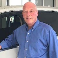 Rick Katz at Mike Juneau's Brookfield Buick GMC