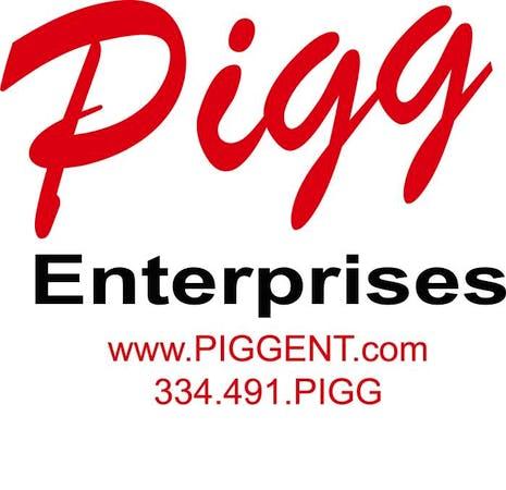 Pigg Enterprises, Prattville, AL, 36067