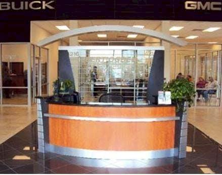 Bert Ogden Gmc >> Bert Ogden Buick Gmc Buick Gmc Service Center