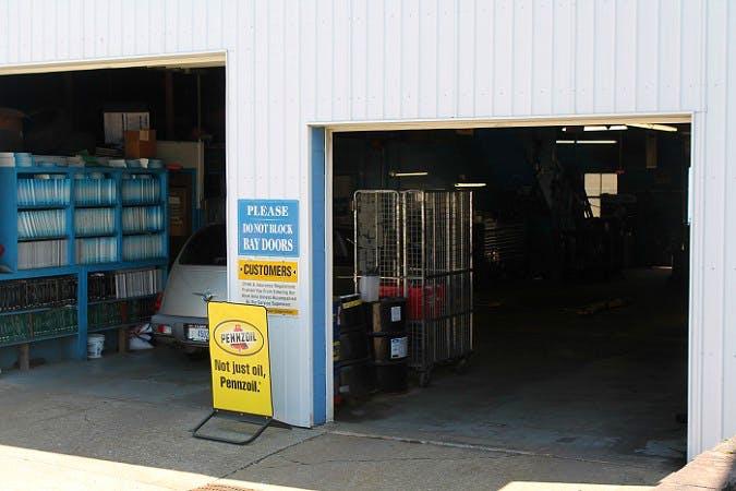 Haasz Automall of Dalton, Dalton, OH, 44618