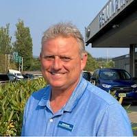 Rick Blair at Bellingham Ford Lincoln