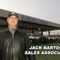 Jack Barton at Bellingham Ford Lincoln