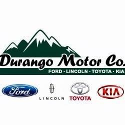 Durango Motor Company >> Durango Motor Company Ford Toyota Lincoln Kia Service