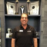 Lenny Ruggiero at Garcia Subaru North