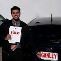Ruben Rojas at Ganley Subaru of Bedford