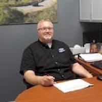 Mark Piercy at W&L Subaru
